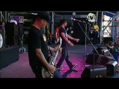 Grinspoon  Big Day Out 2005