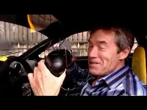 Fifth Gear - Ferrari Enzo vs McLaren F1