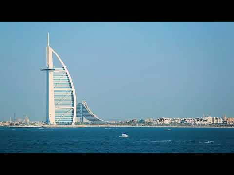 Dubai 7 Star Hotel Burj Al Arab View | #UAE #BurjAlArab