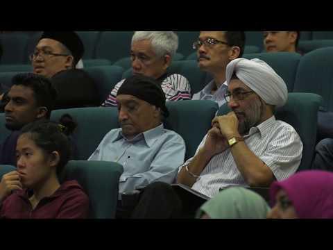 Prof Ebrahim Moosa on Morality in the Public Sphere