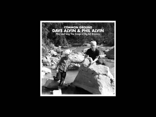 Dave Alvin + Phil Alvin - Youve Changed (Official Audio)