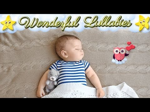 Piano Lullaby No. 4 Free Download♥♥♥ Super Relaxing Baby Sleep Music ♫♫♫ Soothing Bedtime Hushaby