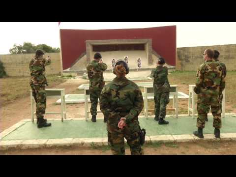Armed Forces of Malta: Recruit Intakes Nos. 131