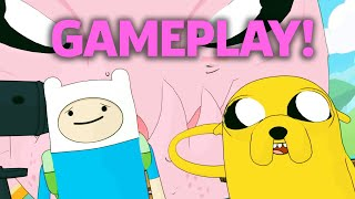 20 Minutes of Adventure Time: Pirates Of The Enchiridion Gameplay | E3 2018