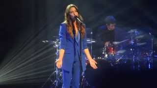 Скачать Sara Bareilles She Used To Be Mine From Waitress