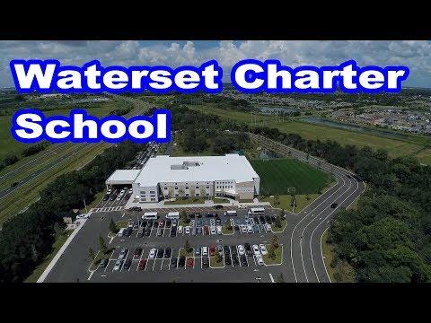 Waterset Charter School Apollo Beach, FL