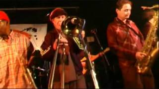 Rico Rodriguez - I'm in the mood for love