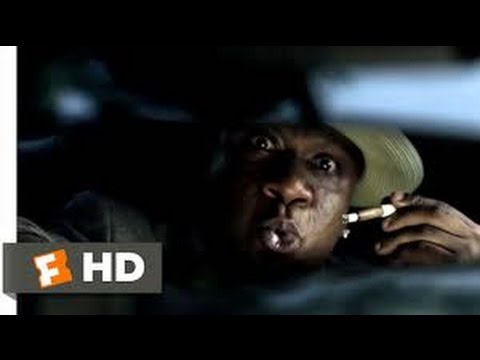 King of the Avenue 2010 with Ving Rhames, Esai Morales, Simon Rex Movie