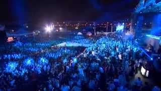Far East Movement - Future Now Music Festival 2014
