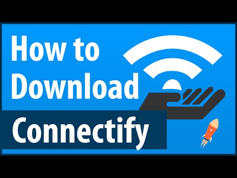 How to Download and Install Connectify Hotspot Free Updated