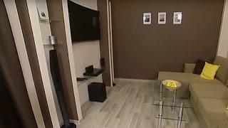 видео Ванная комната в стиле хай-тек