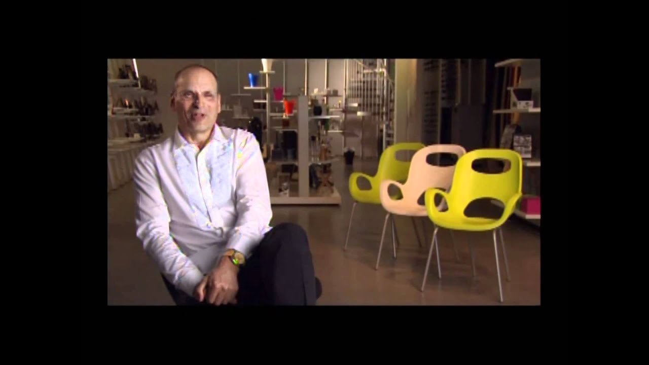 Genial OH Chair By Umbra Featured On Design DNA (HGTV Series), Apr 2011   YouTube