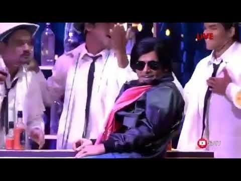 Shilpa Shinde Kajrare Kajrare Tere Kare Kare Naina jio Dhan Dhana Dhan dhamakedar dance