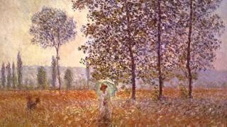 Казки картинної галереї - Клод Моне (29 серія) (Уроки з тітонькою Совою)