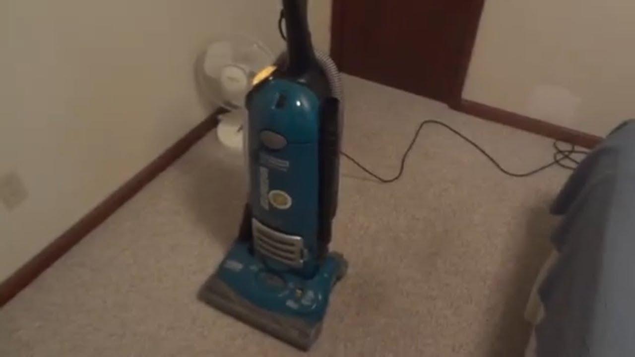 Boss Smart Vac R4870k Upright Vacuum