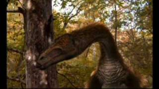 Blow Me Away- When Dinosaurs Roamed America