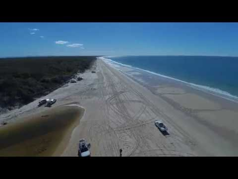 BRIBIE ISLAND QUEENSLAND