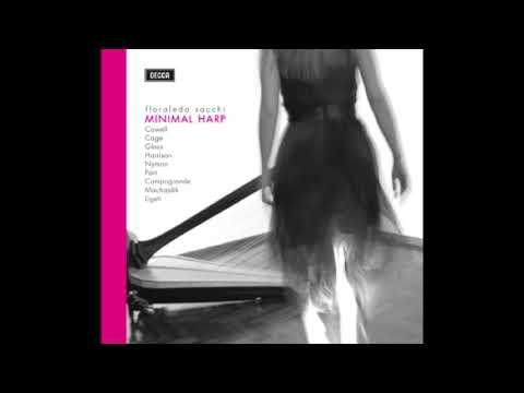 Minimal Harp [Full Album Audio Streaming Floraleda Sacchi]