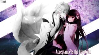Nightcore - Unconditionally (Switching Vocals) [Lyrics]