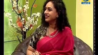 नमस्कार मंडळी (Live) दूरदर्शन सह्याद्री वाहिनीवर विशेष कार्यक्रम 11.02.2019