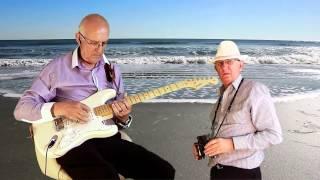 Stranger on the shore - Acker Bilk - Guitar cover by Dave Monk
