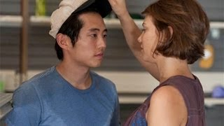 The Walking Dead: Maggie and Glenn (Daylight)