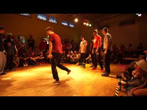 Good Times vs Baltic Flow @ Skillest 2017 - Clash of Crews