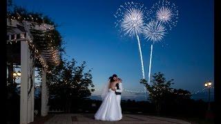 Kristy & Daniel's Coker Ranch Wedding | Lancaster, SC | Photographers:  Jennifer Brecheisen