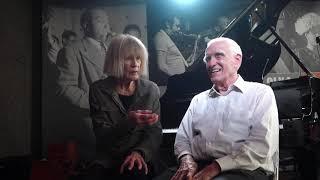 Intervista a Carla Bley e Steve Swallow