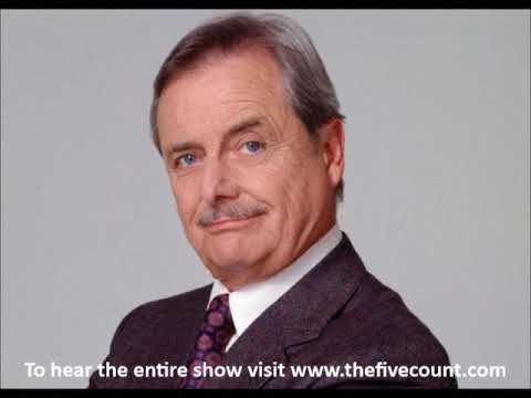 Boy Meets World - William Daniels Interview
