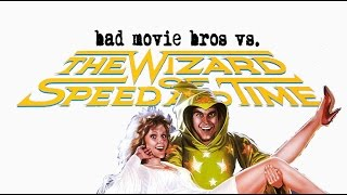 Video Bad Movie Bros vs The Wizard of Speed and Time download MP3, 3GP, MP4, WEBM, AVI, FLV Januari 2018