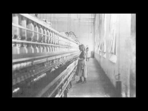 Frederic Rzewski: Winnsboro Cotton Mill Blues (1979), part 1/2