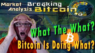 Bitcoin Rally Takes A Breather - Monday Breaking Bitcoin Market Update - Live Analysis & Requests