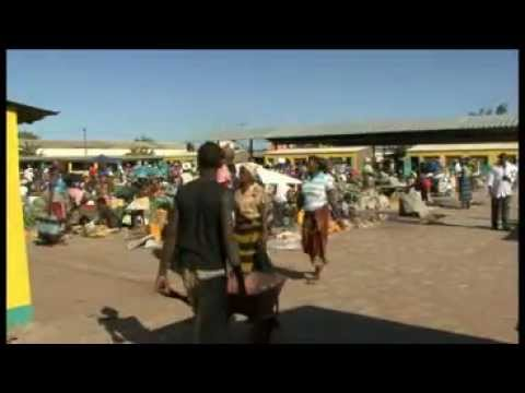 Mozambique Xai Xai Activities - Real World Productions