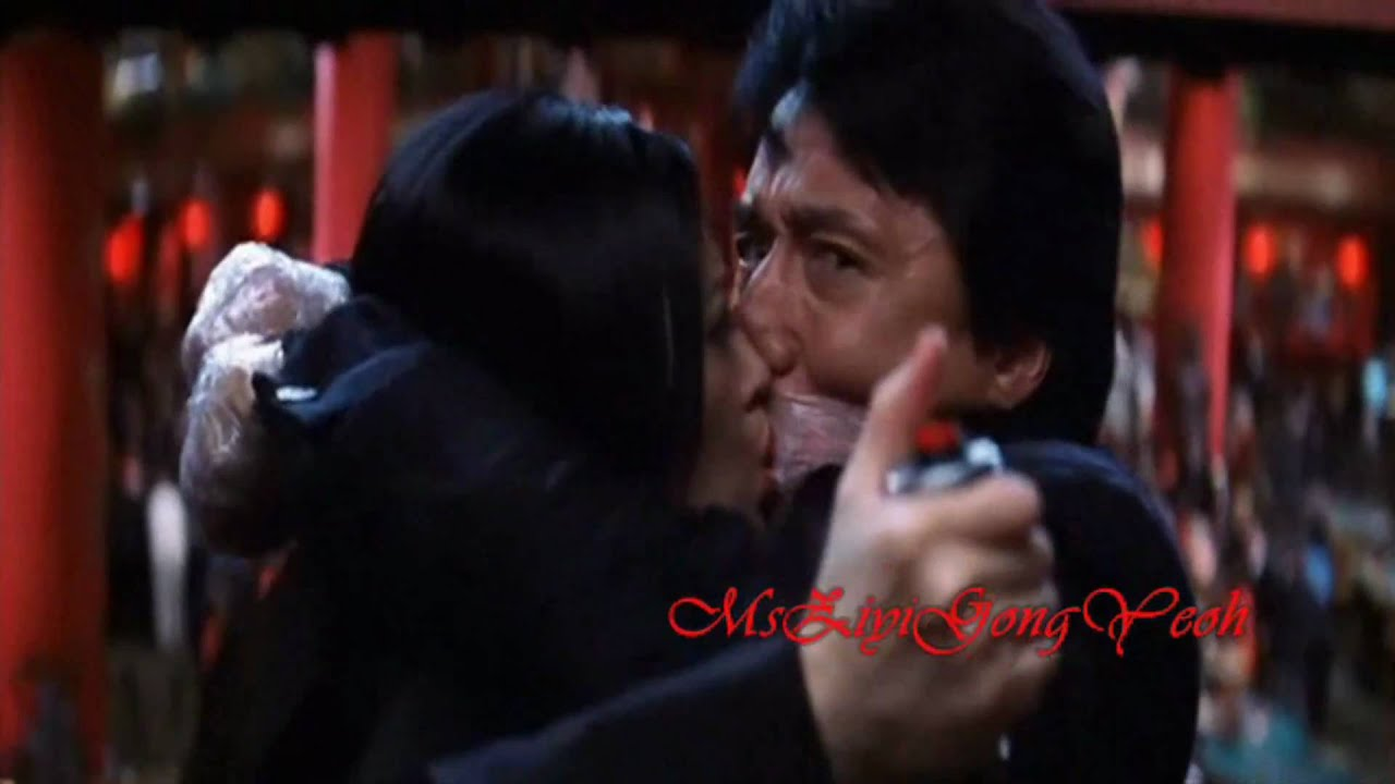 "Rush Hour 2 - (Ziyi Zhang & Jackie Chan) ""Have Fun ..."