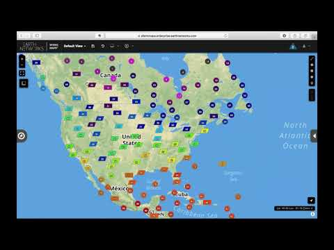 Sferic Maps - Product Overview