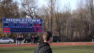 Why they play: highlights from the 2012 NYSPHSAA boys