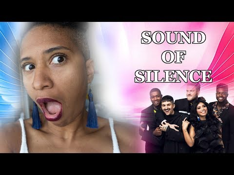 PTX - THE SOUND OF SILENCE - BEST REACTION!