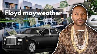 FLOYD MAYWEATHER Net worth, Lifestyle & Biography 2021