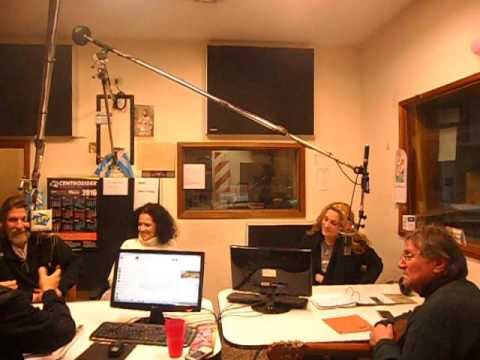 Entrevista Lu9 Radio Mar del Plata Argentina - agosto 2016
