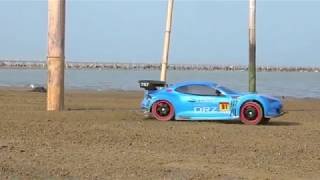 2019 1:10 Full Scale Large Stunt Racing Drift RC Car 14 2.4G 4WD VIDEOS INSIDE