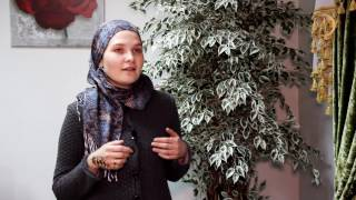 Башкирские мусульманки увлеклись росписью хной