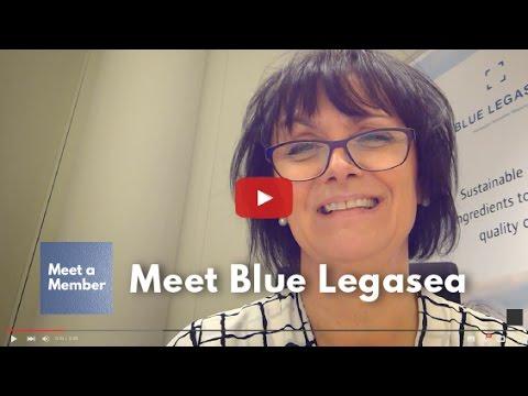 Meet Blue Legasea