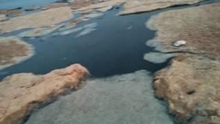 Отдых в Железном Порту. Загнившее море.(, 2016-08-11T04:32:30.000Z)