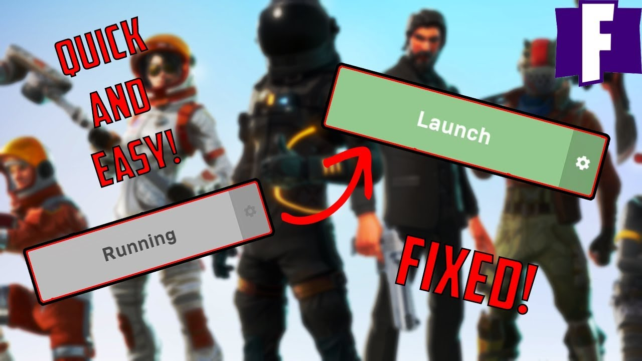 How To Repair Fortnite Launcher | V Bucks Mit Steam ...