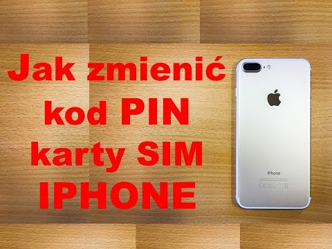 sim pin iphone jak zmienić kod pin karty sim iphone 12974