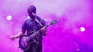 "Rebelution - ""Attention Span"" - Live at Red Rocks"