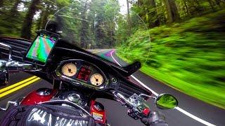 Yosemite Meetup 2015! - Day-6 - The Final Journey! | Chieftain | MeetUps