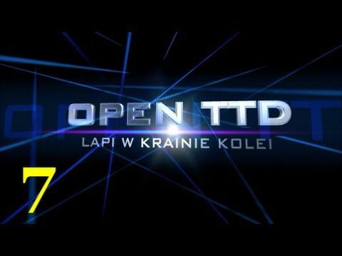 OpenTTD Gameplay PL 7 - Jestem z miasta. To widać!