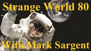 Science fears Flat Earth, and it should - SW80 - Mark Sargent ✅